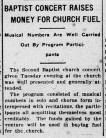 18 October, 1916. Daily Press.