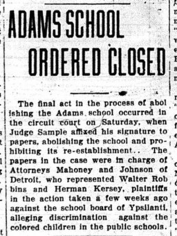 July 1, 1919. Daily Press.