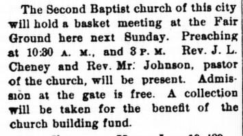 21 June, 1889. Commercial.