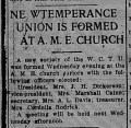 May 22, 1914. Daily Press.