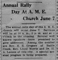 May 28, 1914. Daily Press.