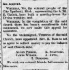 May 31, 1873. Commercial.