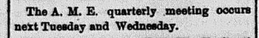 April 25, 1885. Commercial.