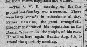 July 27, 1878. Commercial.