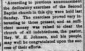16 October, 1891. Commercial.