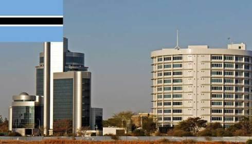 Image result for ministry of basic education botswana logo