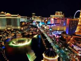 Explore Las Vegas in New Avatar by Visiting These Places