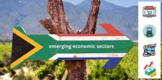 The four emerging economic sectors for a post-pandemic Africa