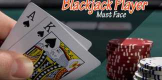 Tough Decisions Every New Blackjack Player Must Face