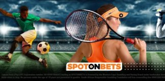 South Africa welcomes a new, local and next level online betting platform