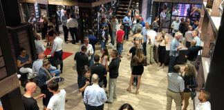 The ASG Group opened a luxury cycling store at Olympus Village in Pretoria last night.
