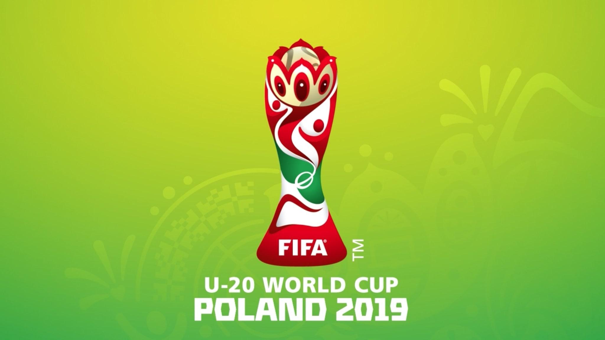 Mundial 2019 sub-20