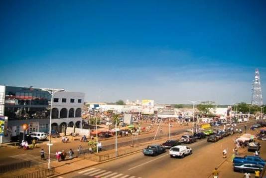 Top 5 African Countries to Visit In 2019