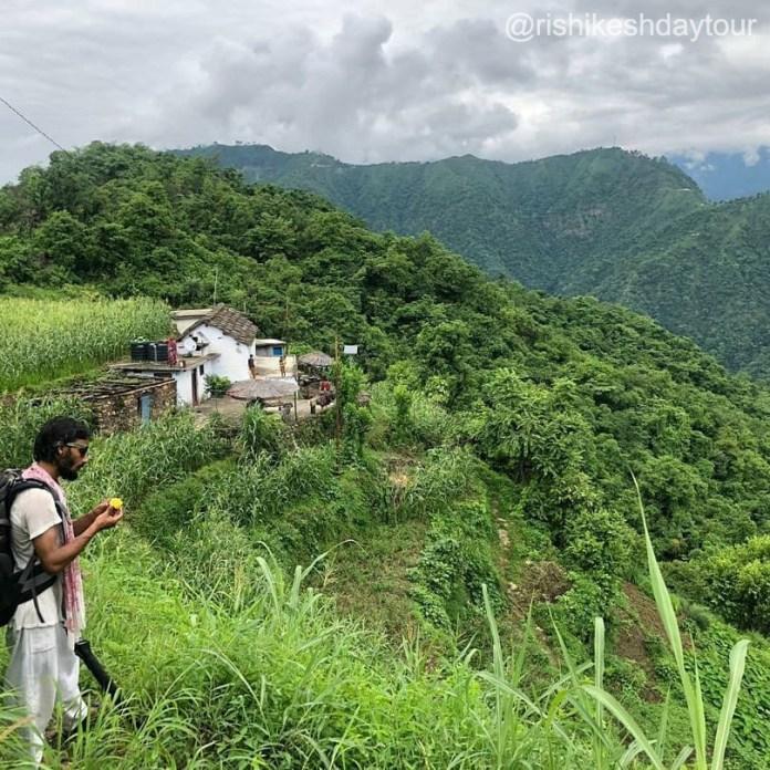 Rishikesh: The Serene Treks In The Holy Land