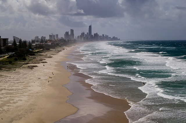 Treat your senses with the best of Gold Coast sights & activities