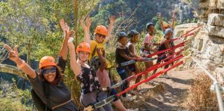 KwaXolo Caves Adventures