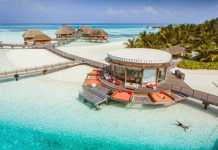 Picture perfect and fun filled Maldives for families and couples