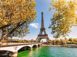Planning A Trip To France