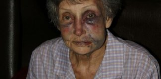 Afrikaner widow Christine Otto 75, tortured for 4 hours by three black males on her farm