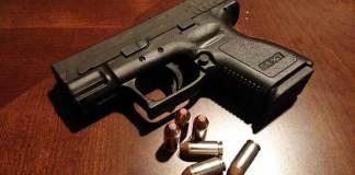 SAPS halted gun raid in the Western Cape