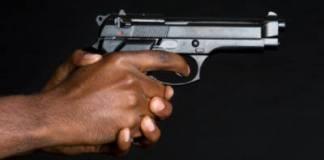 Farm worker shot and killed on farm