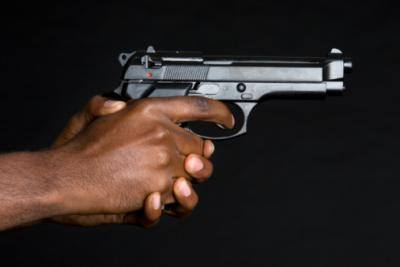 Farm worker shot and killed on farm