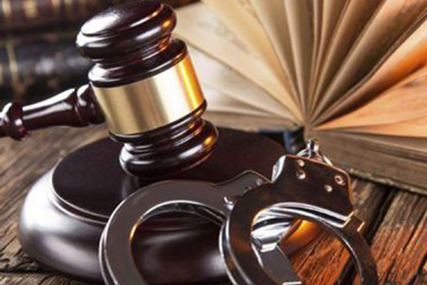 Trio crime syndicate in police shoot out appear in court