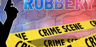 Five business robbers fatally wounded, 3 arrested, Springfield