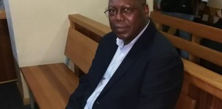 Ramaphosa's KZN convener appears for corruption, Durban. Photo: Die Vryburger