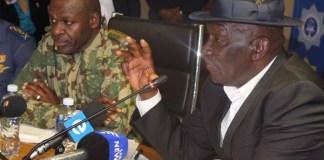 KZN political killings, investigation progress report. Photo: SAPS