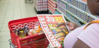 Shoprite's money saving hacks ahead of #Budget2020