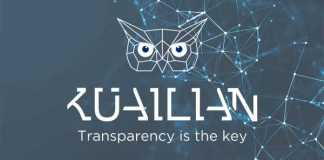 THE KUAILIAN ECOSYSTEM, BRINGING BLOCKCHAIN TECHNOLOGY TO THE WORLD