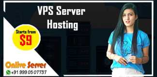 Cheap VPS Hosting with Ultimate and Cost Effective Hosting Plans - Onlive Server