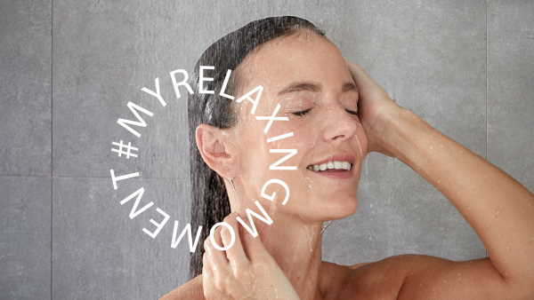 #MyRelaxingMoment: PowderRain Brings Wellness to Your Home