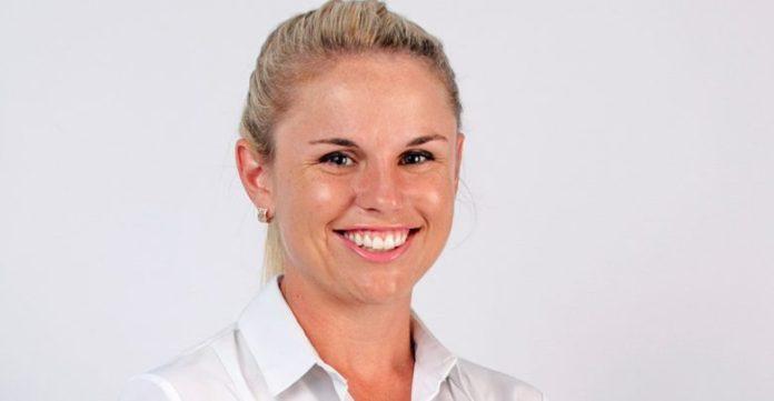 Angela Leach, the Head Dietitian for FUTURELIFE