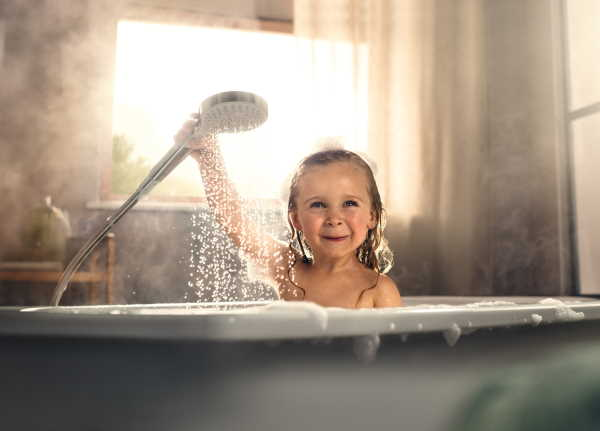 You've got a friend in hansgrohe - your preferred partner on projects!