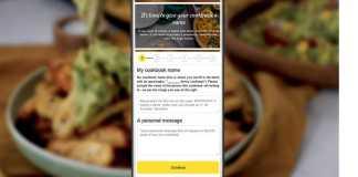 Create your ultimate family recipe keepsake