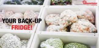 Ramtons Buying Guide: Find The Perfect Deep Freezer