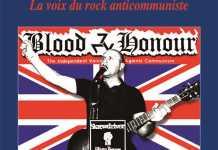 "Paul-Louis BEAUJOUR ""Ian Stuart, the voice of the anticommunist rock"""