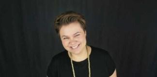Leandri Janse van Vuuren, managing director of Social Media 101