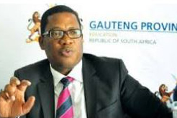 Lesufi must be dismissed as MEC for his inappropriate criticism of Coligny-2 ruling. Photo: Die Vryburger