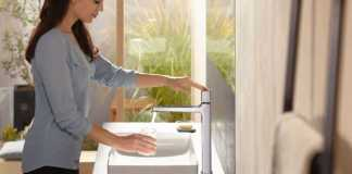 Style, Sustainability and Smart Design_Discover modern living with hansgrohe