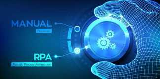 RPA Can Solve SA's Service Delivery Problems