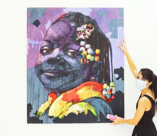 Nigeria launches the first online marketplace for galleries