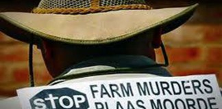 Farm murder, elderly farmer gunned down, Cramond