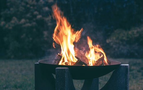 3 Things You Must Know about Fire Pit Covers