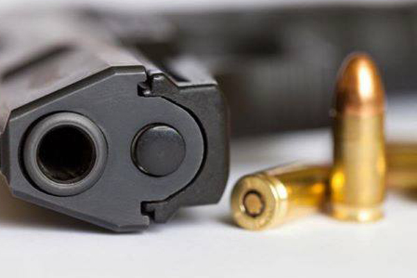 Doornpoort Tollgate shooter arrested with 9 unlicensed firearms