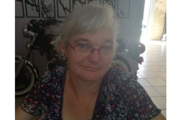 Bellville woman (53) goes missing in Parys. Photo: SAPS