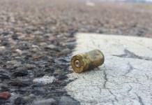 Porsche driver shoots hijacker dead, Monument Park