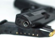 Two Willowvale men arrested with unlicensed firearms